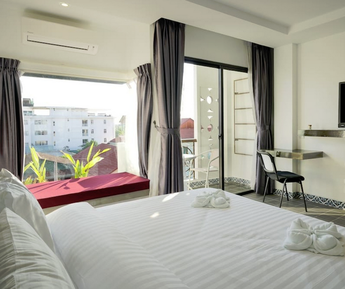 Find It Apartments: Find Apartments For Rent In Siem Reap