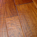 Create a rustic look on your floors with wood floors scraping
